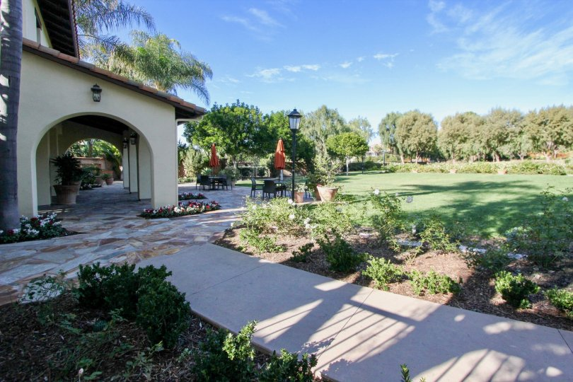 Castellina Community located in Ladera Ranch, California