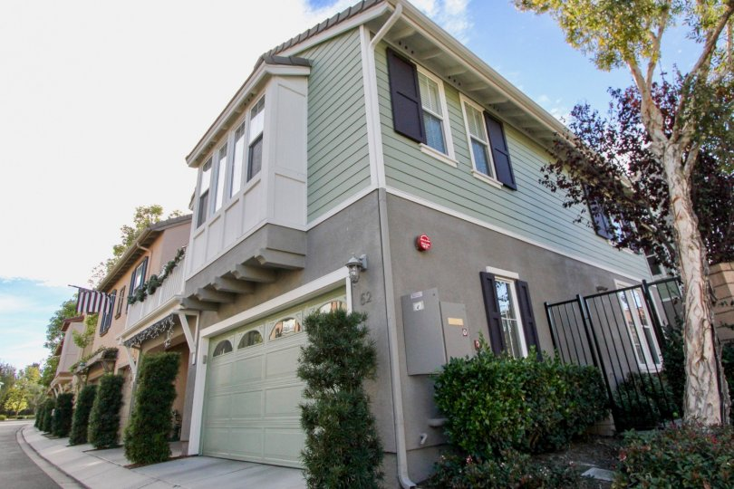 Greenbriar Community located in Ladera Ranch, California