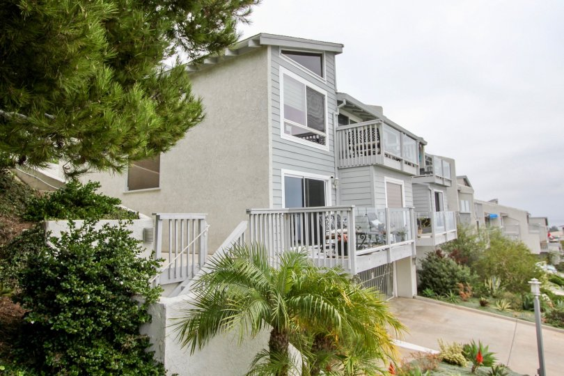 valuable homes at Aliso Laguna in Laguna Beach, California