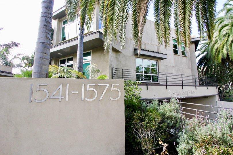 Come home to Crescent Bay Villas in Laguna Beach California