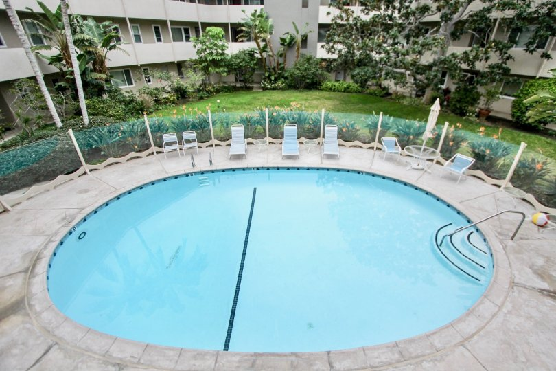 THE APARTMENT IN THE TABLE ROCK WITH THE BANANA TREE, SWIMMING POOL, GRASSLAND, PLANTS
