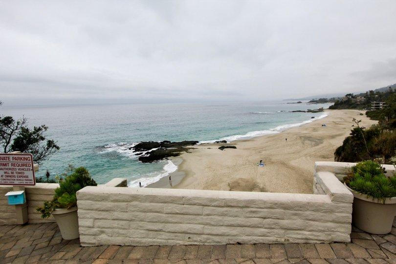 Beautiful Table Rock In Laguna Beach California Country