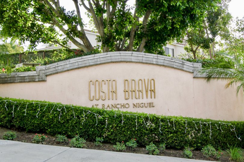 Below are the homes for sale in Costa Brava. Our Laguna Niguel Real Estate agents can guide you through the homes located in the Costa Brava community of Laguna