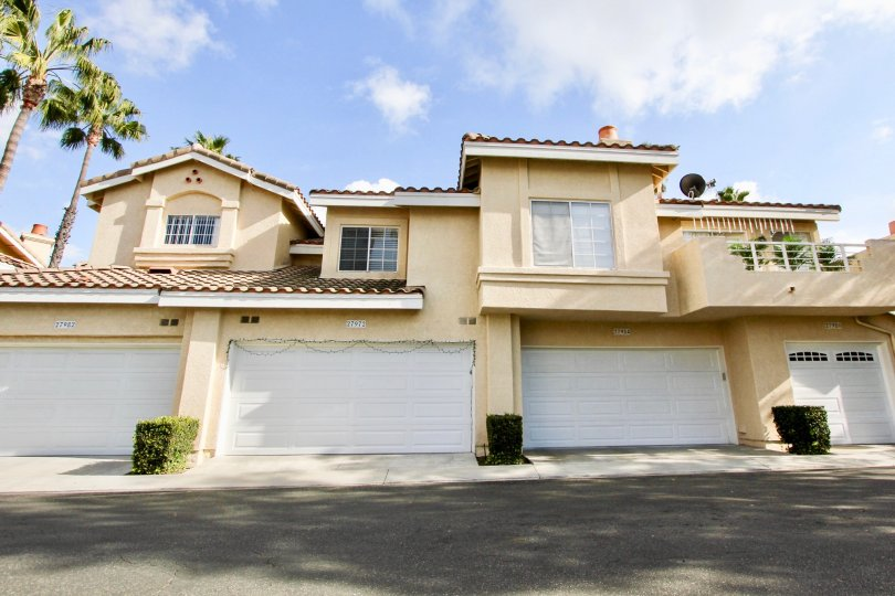 Below are the homes for sale in Del Prado Villas. Our Laguna Niguel Real Estate agents can guide you through the homes located in the Del Prado Villas