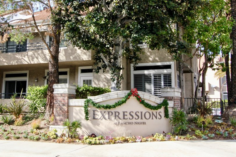 Expressions community truly reflects its name as it reflects beauty and environmental friendliness