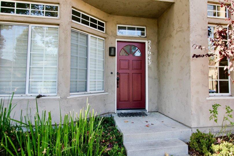 An inviting home in the Community of Hampton Village of Laguna Niguel, California