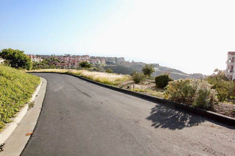 Laguna Sur homes are located in the coastal community of Laguna Niguel. Laguna Sur is a gated community filled with custom homes and luxury town homes. The community is ideally situated at the highest ridge in the Laguna Niguel area and has panoramic view