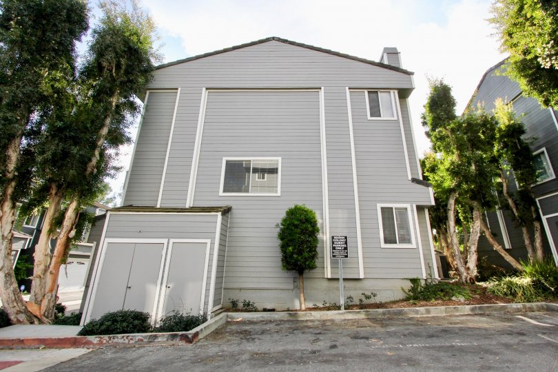 Nice Villa with green trees around in Marin Colony of Laguna Niguel