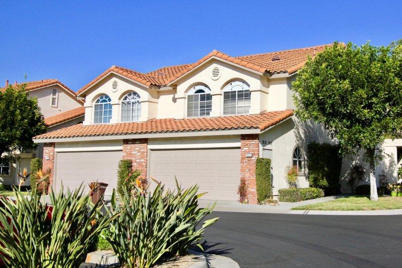 Villa in Village Niguel Gardens, Laguna Niguel California