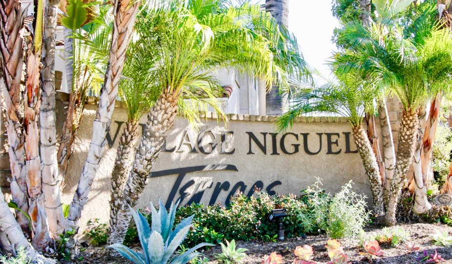 the Village Niguel Terrace II house is the forest house of the laguna niguel in CA