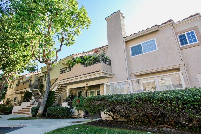 Residence at Village Niguel Terrace II in Laguna Niguel California