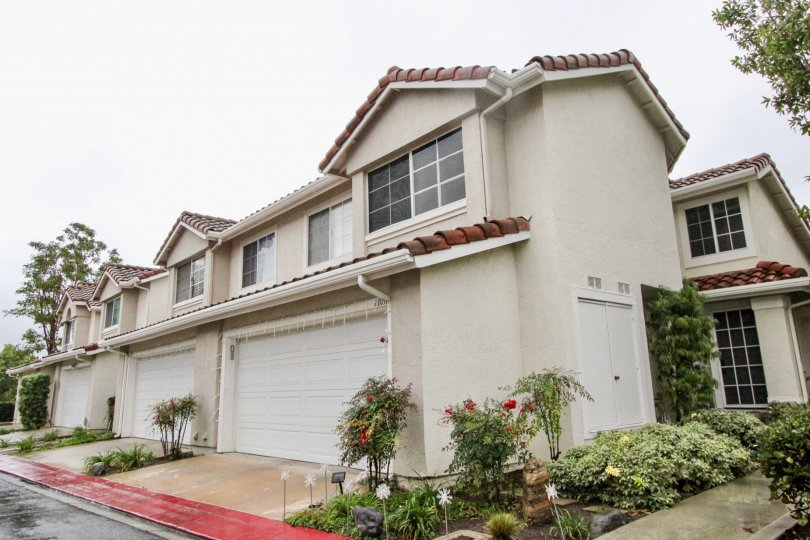Breathtaking homes located in the Willow Glen community