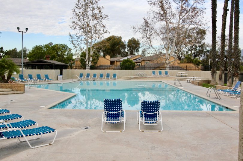 The Aegean Heights condos in Mission Viejo are nestled in the gently rolling hills, with mature trees and wide streets. The 100 Aegean Heights condos in Mission Viejo CA were built by the Alscot Development Company. They are very spacious with attached ga