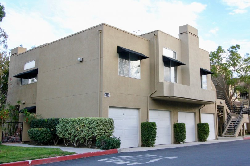 Immaculate living in the Rainbow Ridge community in Mission Viejo, California.
