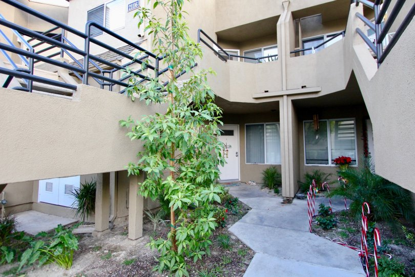 Rainbow Ridge apartments in Mission Viejo, California