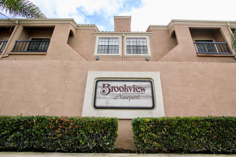 Beautiful Brookview Newport In Newport Beach California Country