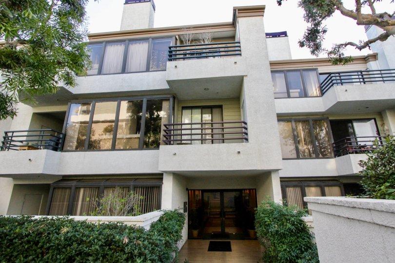best homes at Villa Balboa near Newport Beach, California
