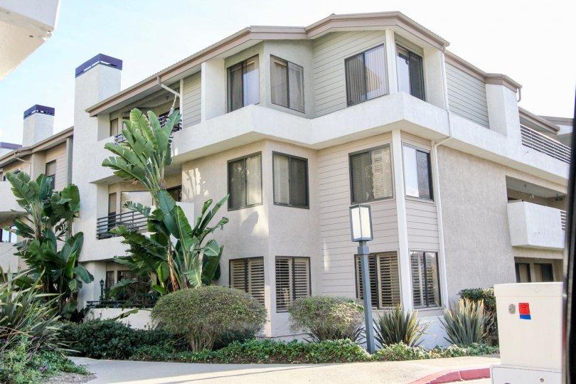 the Villa Balboa is a fantastic house of the newport beach in CA