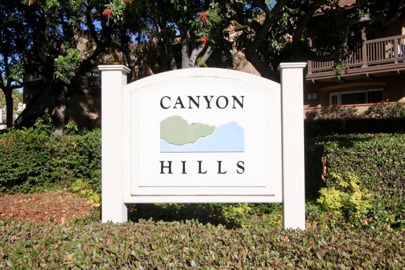 Canyon Hills have Green Park Location at Orange City in Califorina