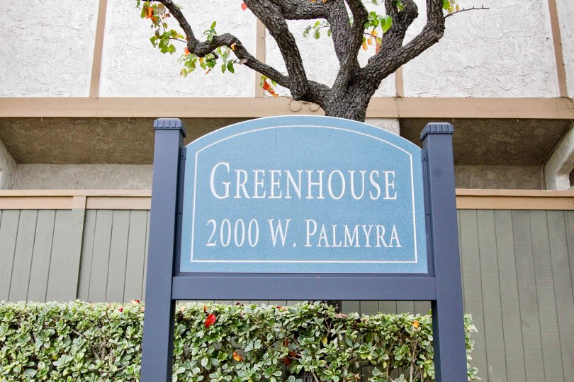 Greenhouse West House Amazing Location at Orange City in Califorina with Beautiful Location