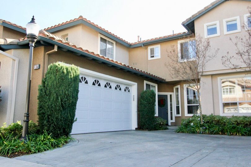 Ample of space near villa with parking in Sausalito of Rancho Santa Margarita