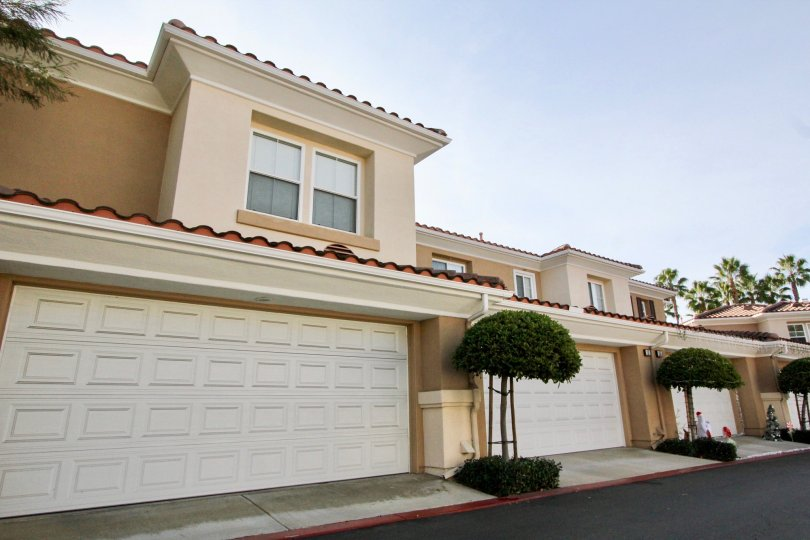 the terracina is a top most house of the ranch santa margarita city in califorrnia