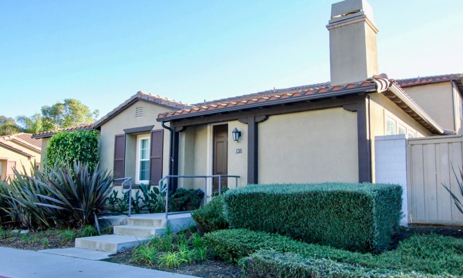 Alassio homes are located in the Talega neighborhood of San Clemente, California. The Alassio homes offer townhouse living with the convineance of being within walking distance to the new Talega shopping center that features Ralphs Grocery store and a num