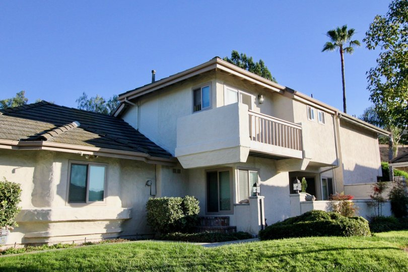 Colony at Forster is located in the Forster Ranch area of San Clemente, California. The Colony at Forster community was first built in 1983. This is a unique neighborhood as many of the surrounding neighborhoods in the Forster Ranch area are traditional s