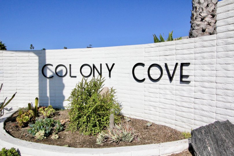 "Colony Cove is a senior 55+ community located right next to the beach in San Clemente. Perched on top of a cliff overlooking the ocean on ""Camino San Clemente"" street in the community of Colony Cove. The properties located here are basically small individ"