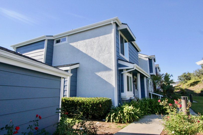Beautiful detached homes located in Faire Harbor, CA