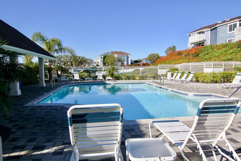 Faire Harbour is located in the Marblehead area of San Clemente, California. These condos are located in the Marblehead community in San Clemente just east of the 5 freeway. Faire Harbour condos have just recently gone under a complete renovation with new