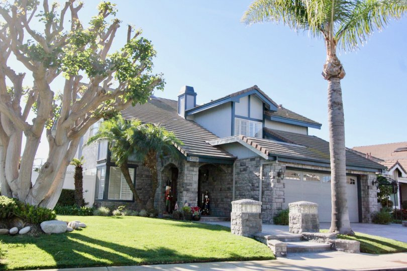 The Highland Light Village community was built between 1986 to 1989 and at the time was one of the most sought after communities in San Clemente.