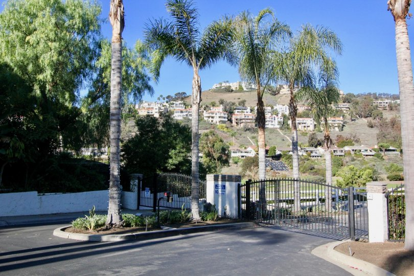 Las Marias is a great community located in the Forster Ranch area of San Clemente. Tucked away in a discreet location, this small gated community is private and features of golf course frontage and golf course view homes for sale. If you have ever seen th