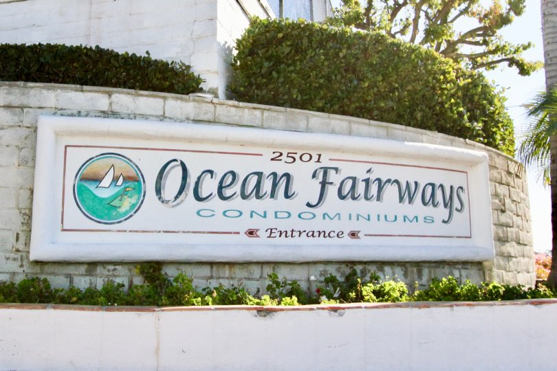 Ocean Fairways is a condo association complex located in the Southeast section of San Clemente and located directly across the freeway from the Southwest San Clemente beach area. Ocean Fairways feature a nice community pool as pictured above as well as lo