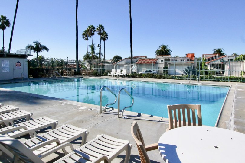 OCEAN Hills pool included with purchase - see listing for full details