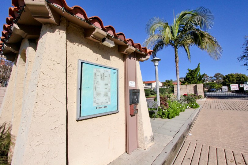 San Clemente is a city in Orange County, California.
