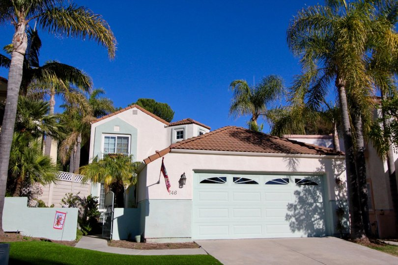 Villagio is located in the Rancho San Clemente area of San Clemente, California. The Villagio Community is made up of two separate neighborhoods known as Villagio I and Villagio II. Villagio I community is one of the first communities are you enter into t