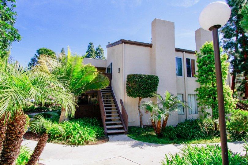 Cabrillo Park House with Beautiful Green Park Location at Santa Ana city in Califorina