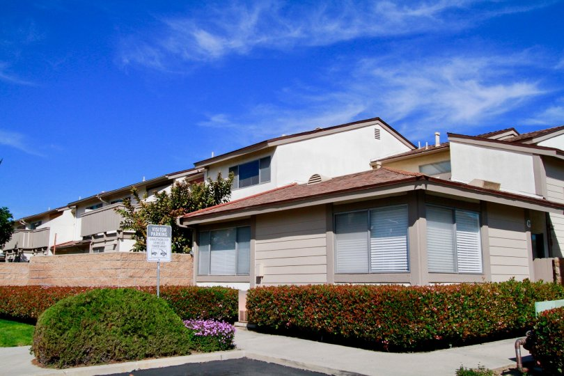 Cambridge Green House Building Attractive Location with Beautiful at Santa Ana city in Califorina