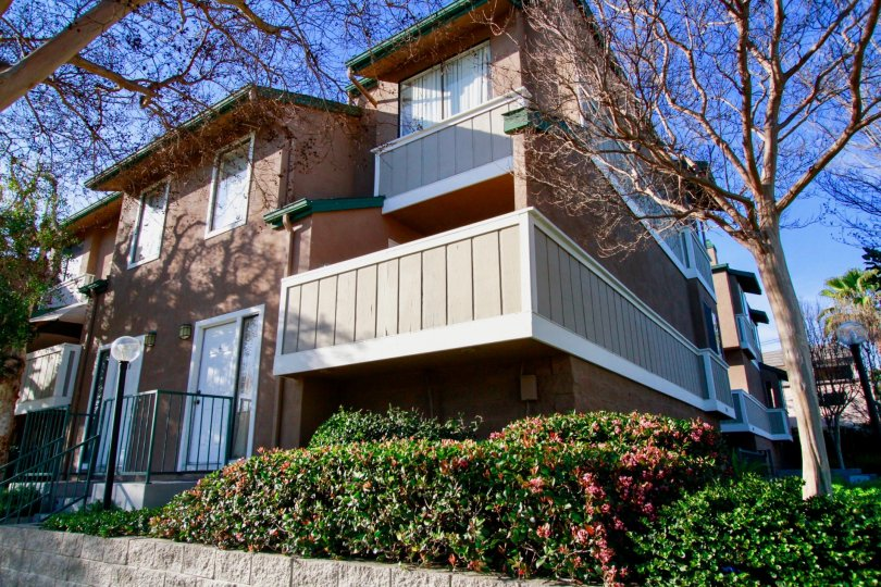 Emerald Terrace House Building with Attractive Beautiful Location at Santa Ana city in Califorina
