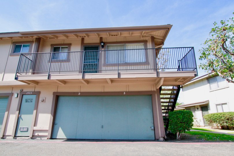 Normandy Place Building House with Attractive Beautiful Location at Santa Ana city in Califorina
