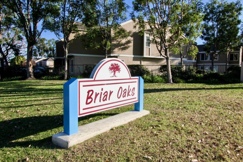 the Briar Oaks is a play ground park of the stanton city in california