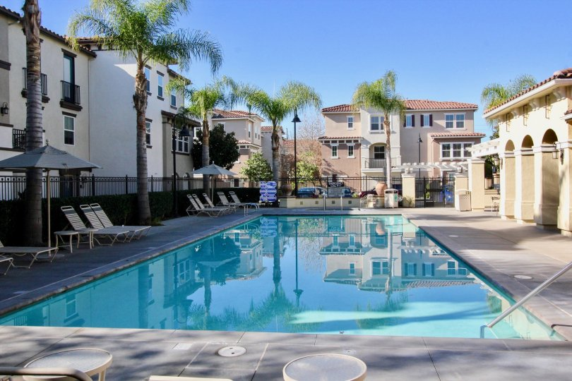 Palazzo At Renaissance Plaza is located in Stanton, CA. Flat hunters are sure to find the flat they like, with a great choice in neighborhood rental properties. stick built homes because they have HOA fees and association rules.