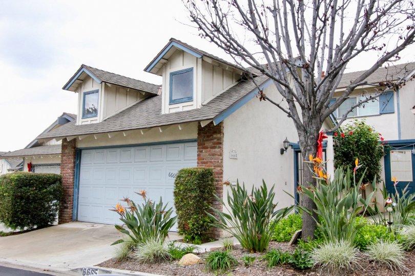 Fairgreen Homes Yorba Linda California house looks like animated design or as art very cute to live life