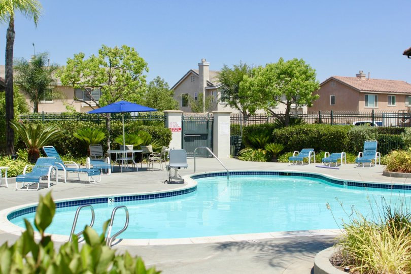 Willow Haven community and her unrivaled recreational facility, Murrieta, California