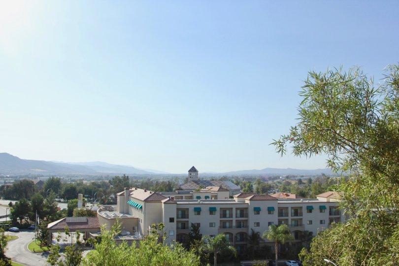 Bel Vista Building having Amazing Attractive Location at temecula City in Califorina
