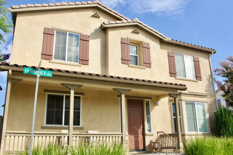 Huge and well built apartment of Tamarack Community, Temecula, California