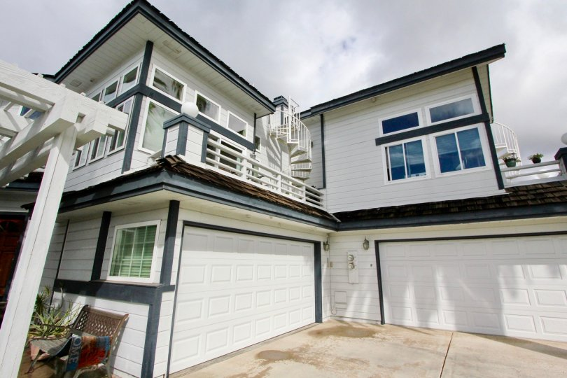 302 Hemlock Superior Architectural edifice in carlsbad, California