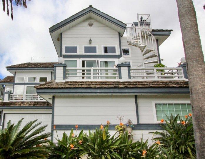 A beautiful home at 302 Hemlock in Carlsbad, California