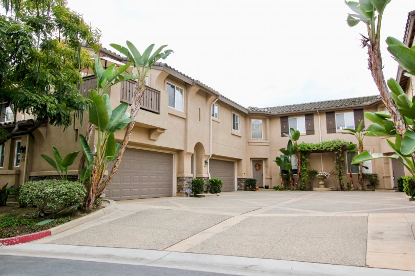 First Impression about the Brindisi is a wow!. only in Carlsbad, California